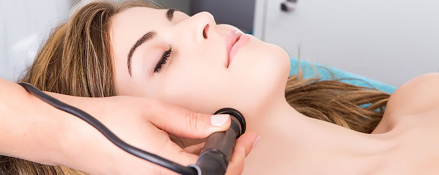 Anti-Aging Laser Treatments