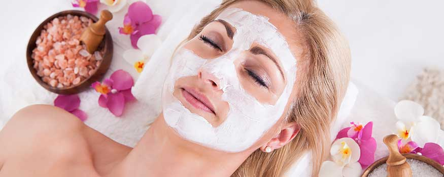 Anti Aging Spa Treatments