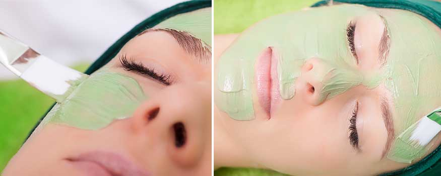 Anti Agin Skin Treatments